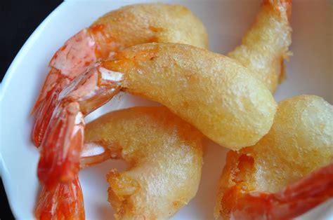 cuisiner reste de riz beignets de crevettes croustillants le secret