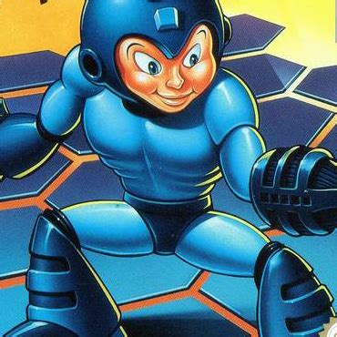 mega man dr wilys revenge fun  game games haha