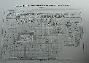 Fld Freightliner Basic Electrical Wiring Diagram by 2000 Up Freightliner Century Columbia Wiring Diagram