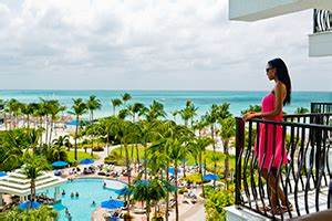 Accessible Aruba New Yorkers Go to Caribbean Destination