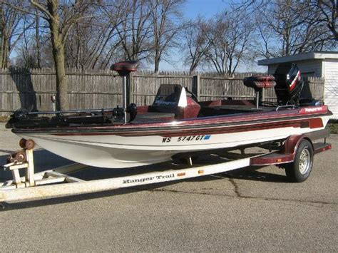 Ranger Bass Boat For Sale Va by Ranger New And Used Boats For Sale In Va