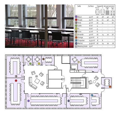 espace bureau à louer location de salle de réunion et de formation à nantes