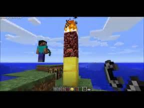 Minecraft Herobrine Spawner Mod