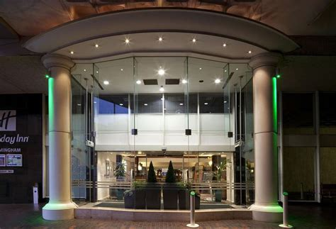 Hotel Holiday Inn Birmingham City Centre In Birmingham