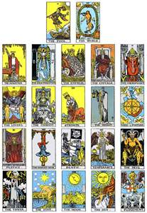 tarot for change march 2016