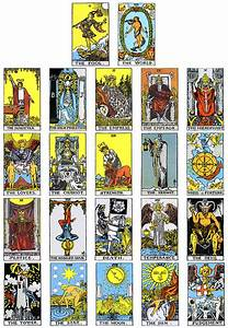 Related Keywords & Suggestions for major arcana