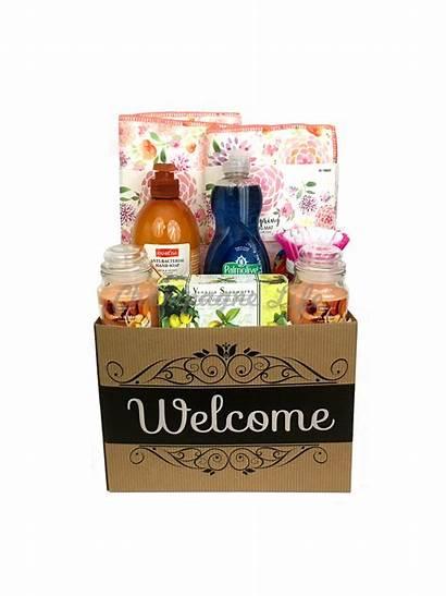 Kitchen Basket Gift Cozy Box Baskets Gifts