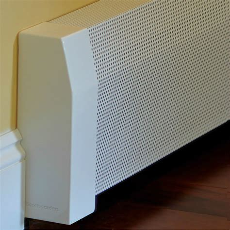 Tall Baseboard Heater Cover   ventandcover.com