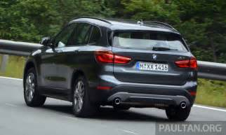 one story home driven 2016 f48 bmw x1 the one to rule them all image