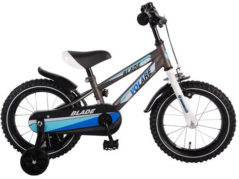 Volare Blade 14 Inch Boys Bicycle