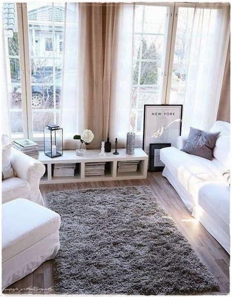 wohnzimmer gemütlich einrichten deko ecke wohnzimmer