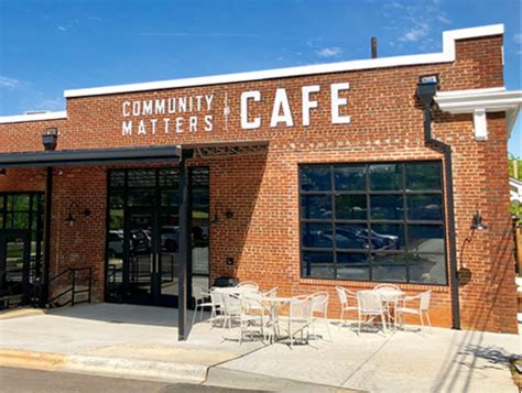Latest companies in coffee shops, cafes, snack bars & tea rooms category in canada. Community Matters Café, a coffee shop and restaurant, is now open in a former spindle factory ...