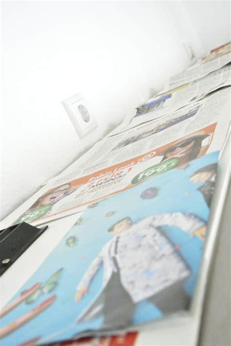 Putzen Mit Zeitungspapier by Fr 252 Hjahrsputz Challenge Auf Den Schr 228 Nken Putzen