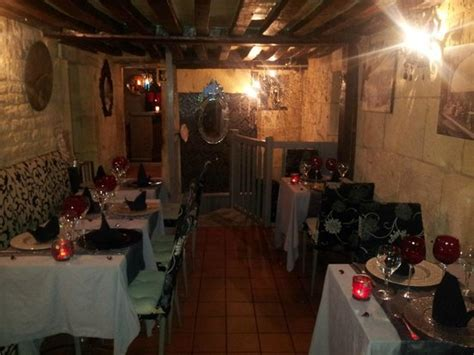 la salle photo de le vendome restaurant caen tripadvisor