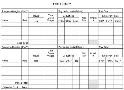 payroll ledger sample pay stub templates free premium templates