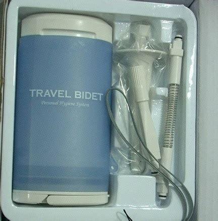 portable travel bidet aliexpress buy easy handy bidet portable travel