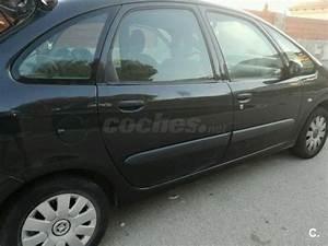 Citroen Xsara Picasso 2 0 Hdi Sx Top Diesel Del 2005 Con