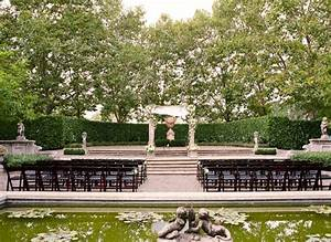 outdoor wedding ceremony seating ideas onewedcom With outdoor wedding ceremony ideas