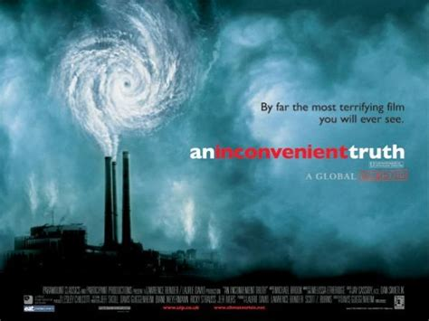 An Inconvenient Truth (cert U)  Cromarty & Resolis Film Society