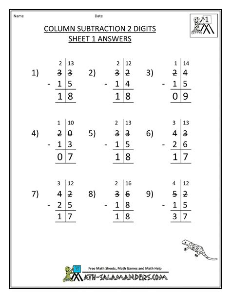 sixth grade math algebra worksheets multiples