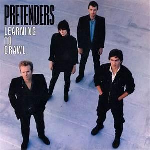 "The Pretenders album ""Learning To Crawl"" [Music World]"
