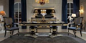 Luxury, Furniture, And, Lighting, Presents, Neoclassical, Style, Furniture