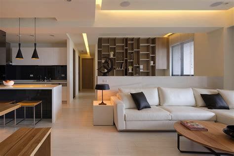 open plan home  oomph