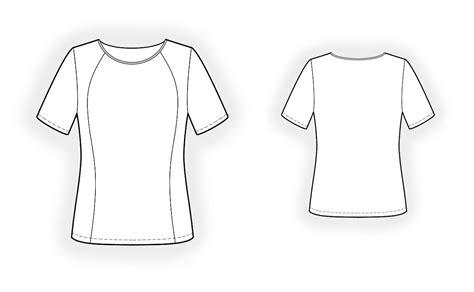 sport shirt sewing pattern    measure sewing