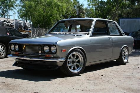 Datsun 510 Pictures by 1972 Datsun 510 Picture Exterior Cars Datsun 510