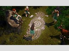 Where there be jokes — Sims 3 MedievalFantasy Hopscotch
