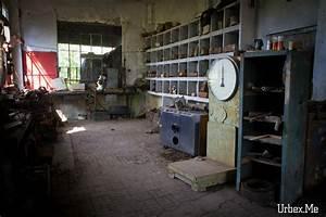 Garage Fiat Lyon : le garage oubli urbex me reportages exploration urbaine ~ Gottalentnigeria.com Avis de Voitures