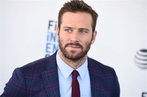 Armie Hammer Condemns 'Vicious Online Attacks' After ...