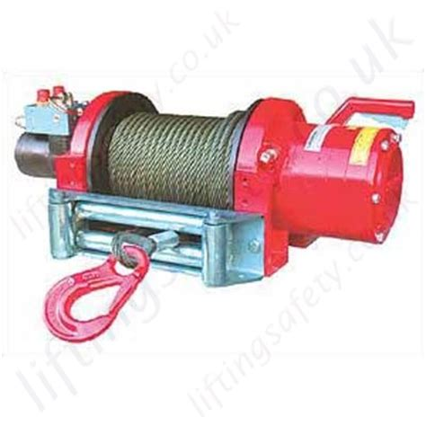 superwinch hp  hp hydraulic  spool wire
