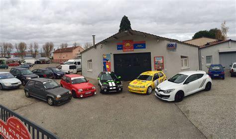 Garage Auto St Peray, Garagiste Valence, Vente De Voiture