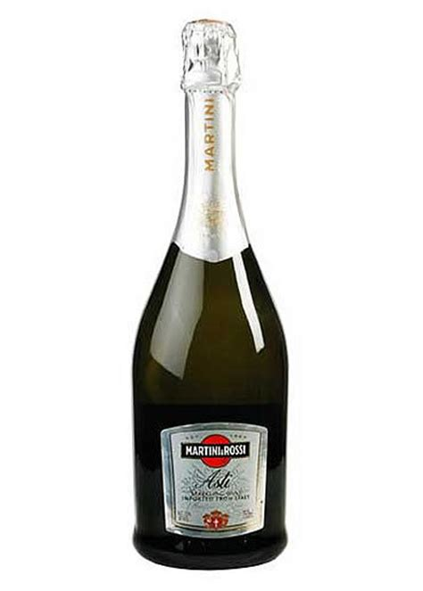 martini and rossi martini rossi asti spumante 187ml