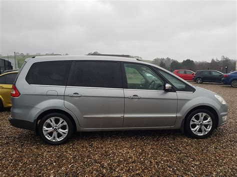 ford galaxy titanium  tdci   cars derry donegal
