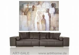 Abstrakte Bilder Online Kaufen : wohnen mit kunst echten gem lden und modernen bildern malerei im gro format moderne ~ Bigdaddyawards.com Haus und Dekorationen