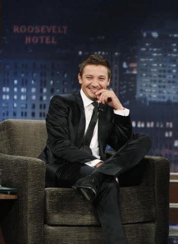 The Avengers Bts Jeremy Renner Photo Fanpop