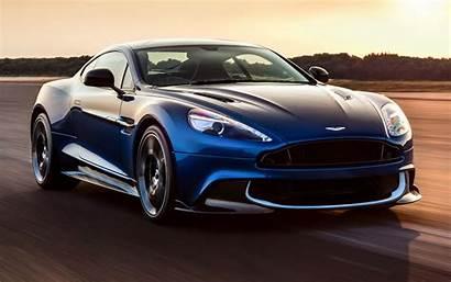 Aston Martin Vanquish Wide