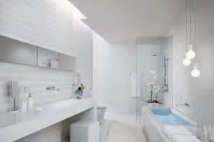 photo salle de bains et blanc d 233 co photo deco fr