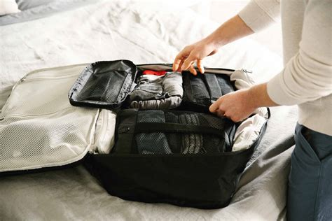 The Definitive Carry On Packing List Trips Of 1 Week Or More