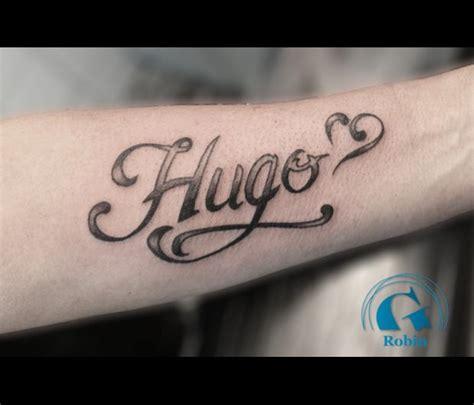 tatouage prenom graphicaderme