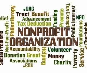 501c3 Non Profit Organization - Apply for 501 c 3 Status