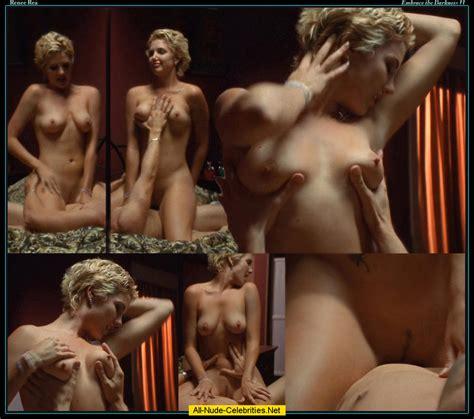 Renee Rea Sex Scenes