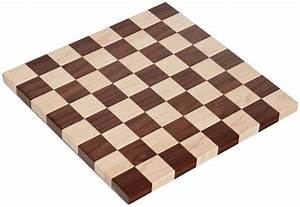 Amish Wooden Checker Board Game