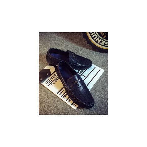 Sepatu Casual Pria Lst 101 jual sepatu kulit pria import