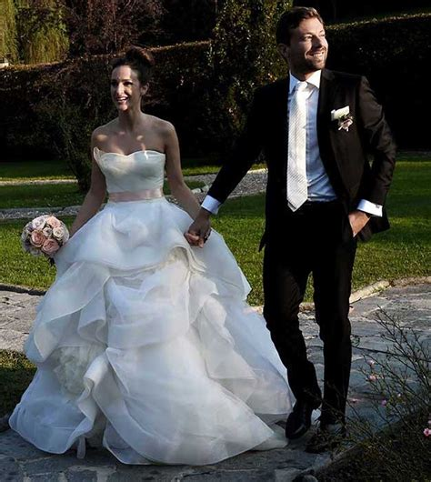 Vera Wang Katherine Used Wedding Dress On Sale Stillwhite