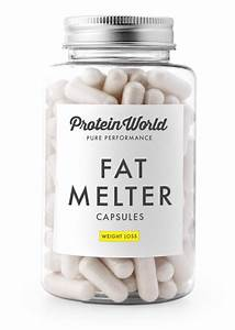 Fat Melter Capsules - Weight Loss