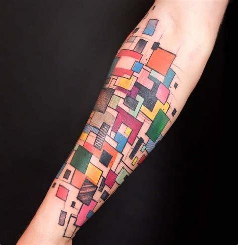 ideas  abstract tattoos  pinterest