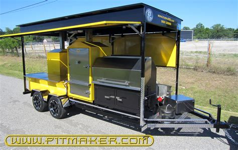 used pits for used bbq smoker trailers craigslist autos weblog